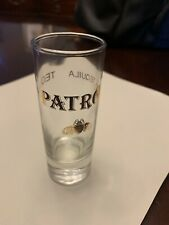 New listing Patron Tequila Limited Edition Shot Glass