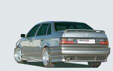 Rieger Heckansatz für VW Passat 35i Limousine bis Baujahr 09/1993
