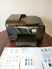 HP Officejet Pro 8600 All-In-One InkJet N911a FULLY TESTED Page Count: 3377
