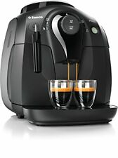 Saeco HD8645/47 Vapore Automatic Espresso Machine X-Small Black