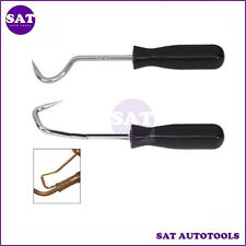 2pc Universal Radiator Hose Pick and Hook Seal Remover Tool F/H