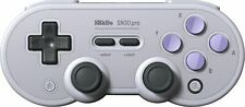 Open-Box Excellent: 8BitDo - SN30 Pro Wireless Controller for PC, Mac, Androi...