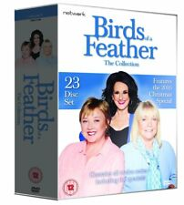 Birds Of A Feather - THE COLLECTION - Series 1 - 9 (BBC) & Series 1 - 3 (ITV)