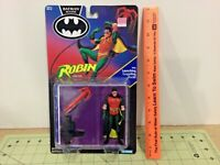 "Batman Returns ""Robin"" action figure, FREE shipping Kenner from 1991"