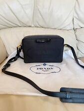 Prada Camera Bag, Cross Body, 100% Authentic, V.good Condition, STUNNING!