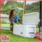 Best Patio Ice Chests - Large Cooler Coleman 120 Quart Cold Ice Chest Review