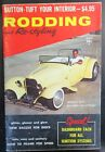 Rodding And Restyling Magazine August 1959