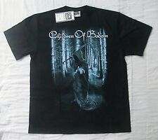 Children of Bodom Dark Reaper XL t-shirt