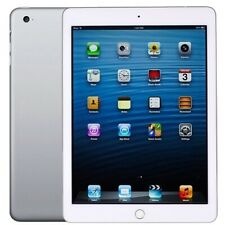 Apple iPad Air 2 with Wi-Fi 16GB - White & Silver / Warranty!