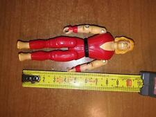 KEN MASTER GI JOE STREET FIGHTER  VINTAGE