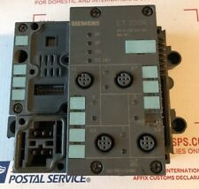 Used SIEMENS BASIC MODULE ET 200X BM 142 142-1BD11-0XB0   New Retail $1299