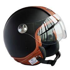 PEDA Italian Design (MOCA B) ECE DOT Motorcycle Helmet Size L