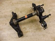 1980 Honda CB750K CB 750K RC01 H910-8' triple tree steering stem yoke clamp