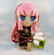 Vocaloid Hatsune Miku Tour Anime Cartoon Stuffed Figure Plush Doll Toy 10in Gift
