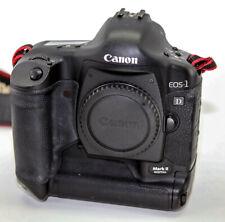Canon 1D mkII. Mark 2 body