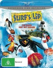 Surf's Up Region B Blu-Ray VGC