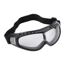 Snowboard Dustproof Sunglasses Ski Goggles Lens Frame Glasses Paintball