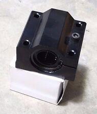 1pcs SCS25UU LM25UU 25mm  Linear Ball Bearing Pillow Block Linear Unit