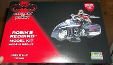 Batman & Robin's Redbird Model Kit 1:12 scale MIB
