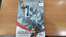 Valter Moto Crash Pro Frame protection Yamaha R1 PT51