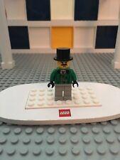 LEGO Western 6755 6761 6762 6764 6769 Cowboys Bandit #3 Top Hat & Revolver
