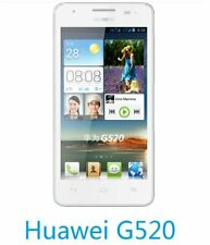 Huawei Ascend G510-521 White  Gsm 512Mb Ram 4Gb Rom Internetional shipping