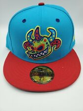 New Era Scranton Wilkes-Barre Vejigantes 59Fifty Size 7 3/8 Fitted Hat