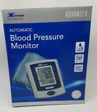 Zewa Uam-830 Automatic Blood Pressure Monitor