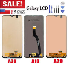 For Samsung Galaxy A10 A20 A30 Touch Screen Digitizer LCD Assembly Replace USAXL