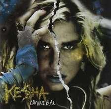 KE$HA - Cannibal CD