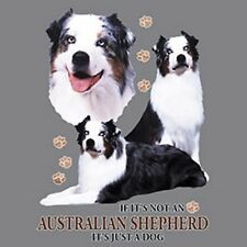 If Not a Australian Shepherd its Just a Dog  Tote
