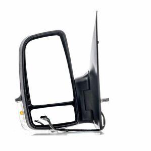 Side Mirror for DODGE FREIGHTLINER MERCEDES SPRINTER W/ Signal DRIVER LEFT