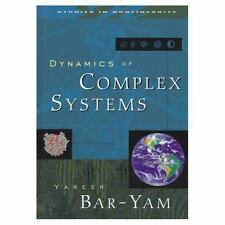 Dynamics Of Complex Systems (Studies in Nonlinearity)