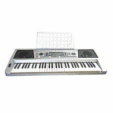 Clavier DynaSun MK939 MIDI LCD 61 Touches Piano Keyboard Pitch Bend Enseignement