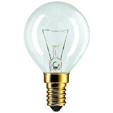 3 X BOSCH NEFF SIEMENS AEG 40W SES OVEN LAMPS X3 057874