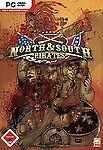 North & South: Pirates (PC, 2007, DVD-Box)
