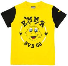 "BVB XL T-Shirt Borussia Dortmund /""Skyline/"" grau T-Shirt BVB Graffiti Gr"
