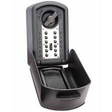 Burton cajas fuertes keyguard digital XL clave al aire libre de Alta Seguridad Seguro