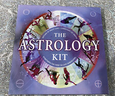 The Astrology Kit The Horoscope Readings Book-How to cast a Horoscope!
