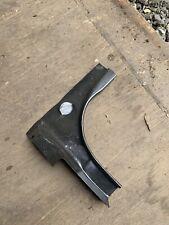 67 - 68 Ford Mustang Trunk Corner Filler Passenger Side