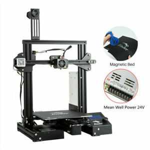 Creality3D (201804090201) Ender 3 Pro 3D Printer