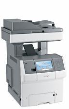 Lexmark X734DE X734 MFP A4 Colour Multifunction Laser Printer + Warranty