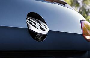 Genuine Volkswagen Rear Emblem Badge Camera KIT Retrofit Golf MK V VI