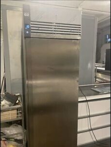 Foster EcoPro G Commercial Chiller Stainless Steel, Storage Chiller