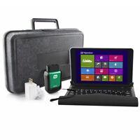 Vpecker V10.3 EasyDiag Wifi OBD2 16pin Code Reader Car Diagnostic Tool + Tablet