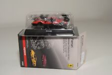 V 1:64 256 KYOSHO COLLECTION 7 NEO FERRARI 512BB 512 BB RED MINT BOXED