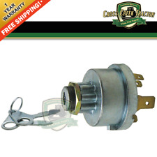 E7nn11n501ab New Starter Switch For Ford Tractors 2000 3000 4000 5000 7000
