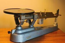 Vintage Scale W.M. Welch Scientific Company