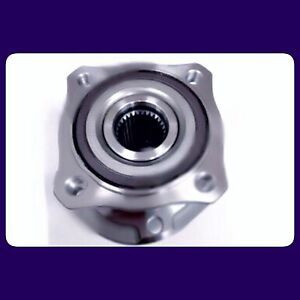 REAR WHEEL HUB BEARING ASSEMBLY FOR 2011-2015 BMW 528i 535iGT 550i GT xDrive NEW