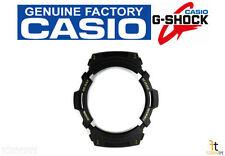 CASIO G-Shock AWG-100BC-1A Original Black Rubber BEZEL Case Shell
